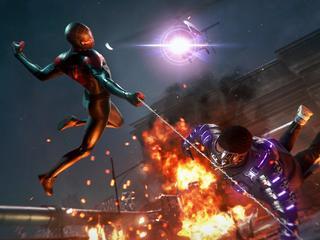Review: Spider-Man: Miles Morales is korter, intiemer en vooral mooier