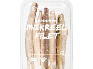 Het betreft de vis in plastic verpakking met houdbaarheidsdatum 14 en 15 oktober