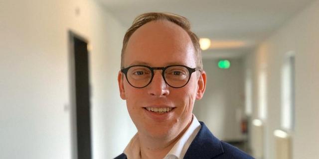 Eelco Eerenberg voorgedragen als nieuwe wethouder van Utrecht