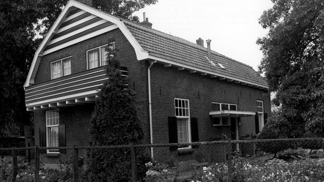 College erkent hovenierswoning Van Zijstweg als beschermd monument