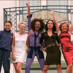 Spice Girls krijgen eigen tentoonstelling in Londen