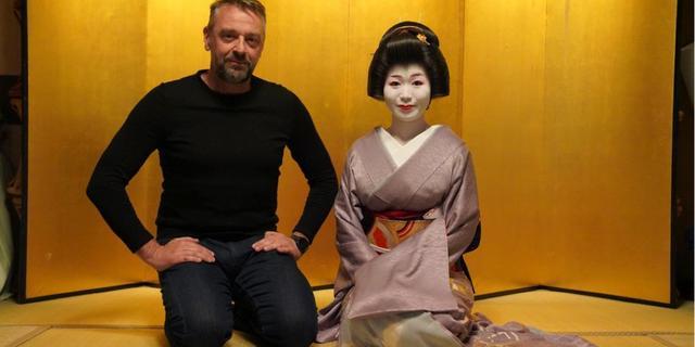 Vanavond op tv: Toch op vakantie met Reizen Waes: Japan