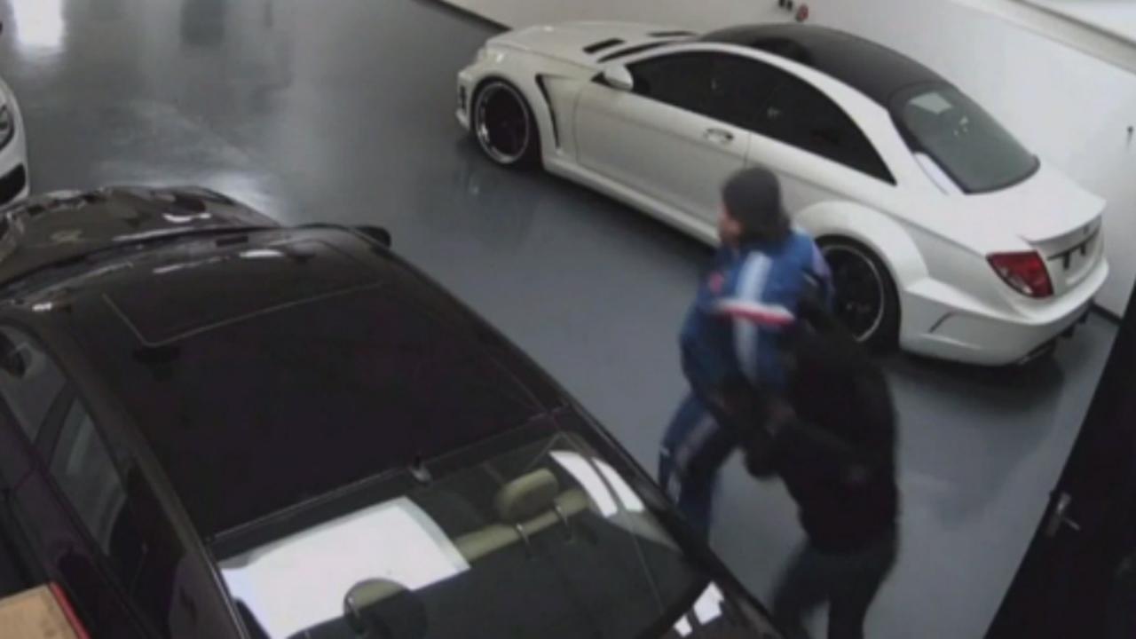 Man aangehouden in Brabantse ontvoeringszaak