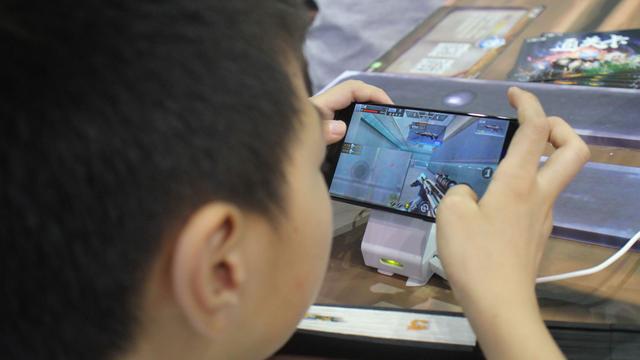 China verbiedt minderjarigen om tussen 22.00 en 8.00 uur te gamen
