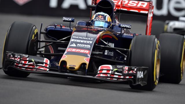 'Toro Rosso zal niet weer met klantenauto's van ander team rijden'