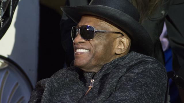 Blueslegende Otis Rush op 84-jarige leeftijd overleden
