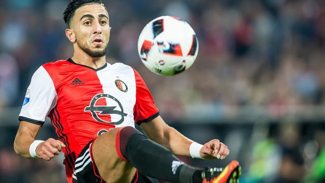 Feyenoord begint ook tegen NEC met Basacikoglu in basis