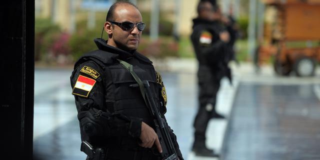 Doden door aanslag bij Egyptische piramides