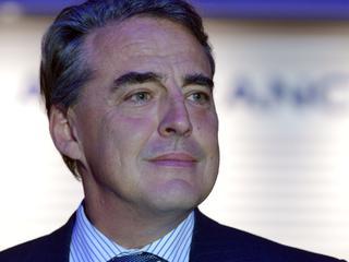 De Juniac wordt voorzitter van brancheorganisatie IATA