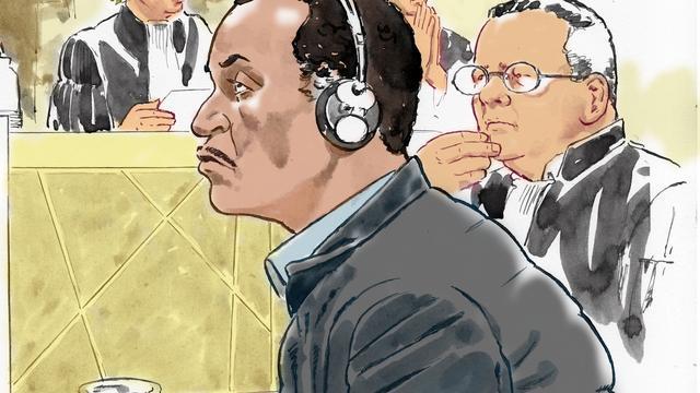 Ethiopische Nederlander in beroep tegen levenslange straf voor oorlogsmisdaden