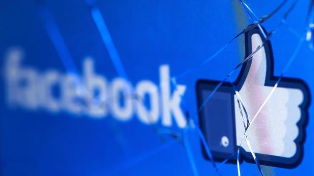 'Facebook liet adverteerders reclames op nazionderwerpen richten'