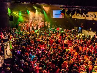 Nieuwe Prins Carnaval Priens Markus I mag winnaar bekend maken