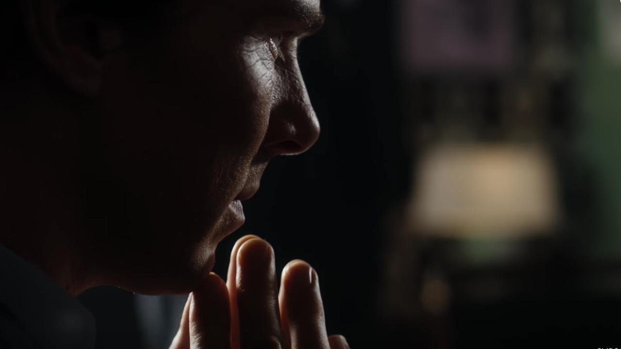 Trailer: Sherlock seizoen 4