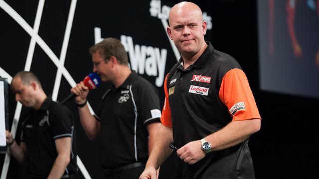 PDC gelast toernooien in mei en juni af: streep door World Cup of Darts