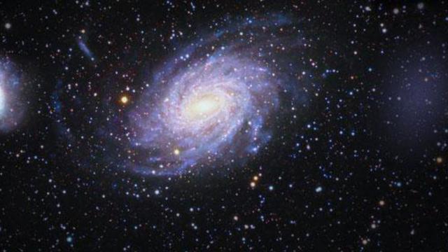 Melkweg scheurde drie miljard jaar geleden dwergsterrenstelsel uiteen