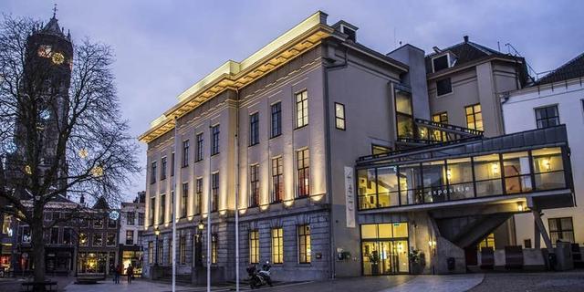 Utrecht krijgt volgend jaar monument als eerbetoon aan gastarbeiders