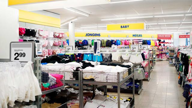 Zeeman opent tientallen filialen in Spanje, maar sluit winkels in Nederland