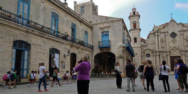 EU en Cuba gaan relatie normaliseren