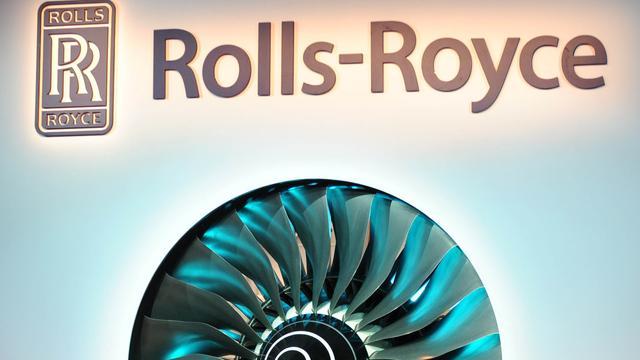 Rolls-Royce reserveert minder geld voor 'Brexit die misschien nooit komt'