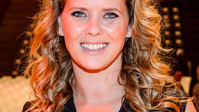 Babette van Veen 'verbaasd' over hitsucces Ademnood