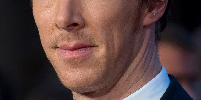 Benedict Cumberbatch wil meer zonen krijgen
