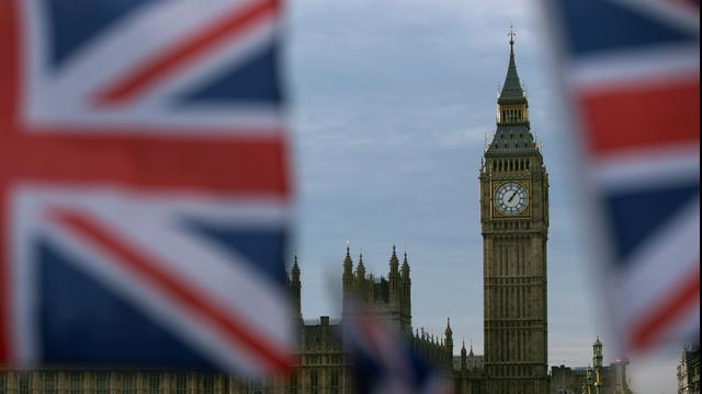 Britse economie boekt sterkste groei in twee jaar