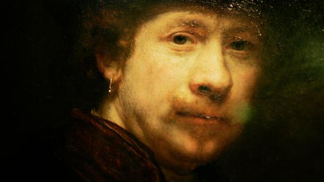 Stadsarchief Amsterdam opent tentoonstelling over privéleven Rembrandt