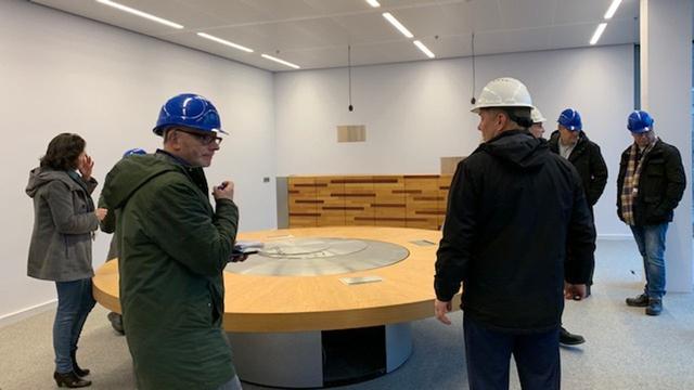 Stadhuis Eindhoven wordt verduurzaamd bij verbouwing