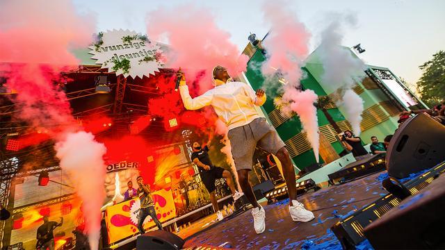 Vunzige Deuntjes Festival - tickets voor 50,50 euro inclusief Bol.com-cadeaukaart