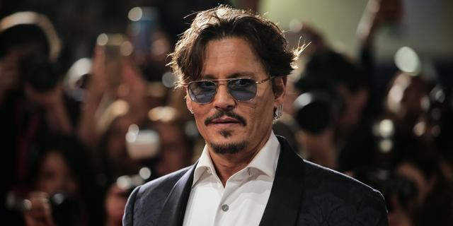 Johnny Depp ontvangt miljoenenbedrag in schikking met ex-advocaat