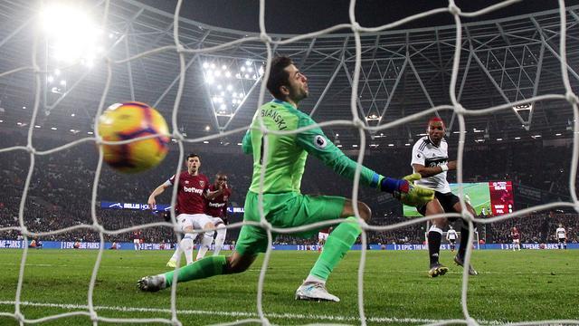 Goal Babel baat Fulham niet, Klaassen helpt Werder met doelpunt aan punt