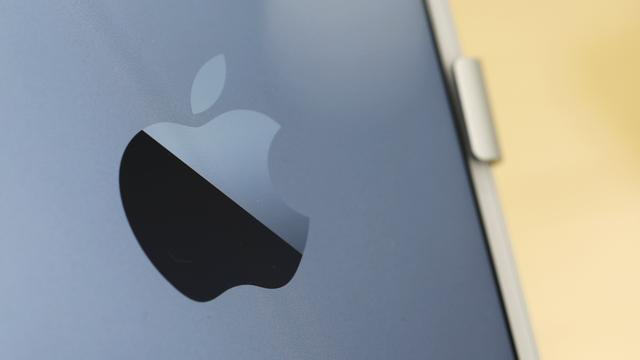 'Wachtwoorden in iCloud-sleutelhanger te stelen door ernstig lek'