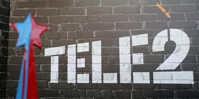 Aantal Unlimited-abonnees Tele2 stijgt naar 110.000 klanten