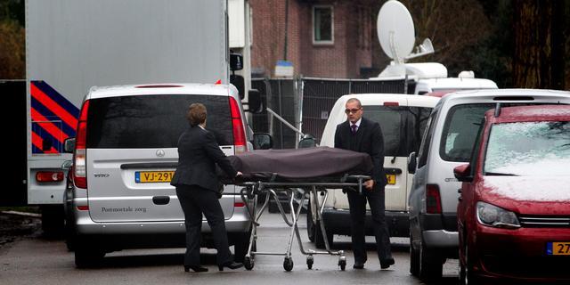 Mark de J. veroordeeld tot achttien jaar cel voor moord op Koen Everink (42)