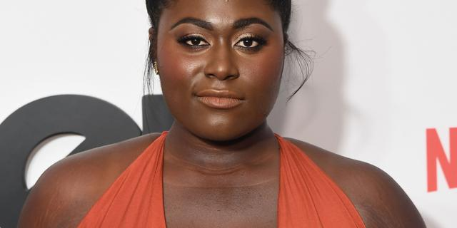 Actrice Danielle Brooks wees rol in Orange is the New Black bijna af