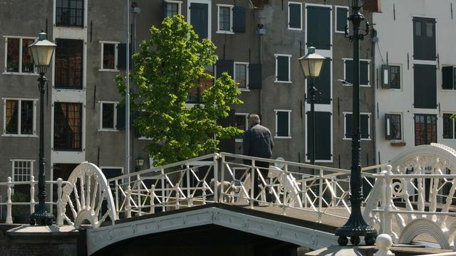 Storing in verkeerslichten Middelburg