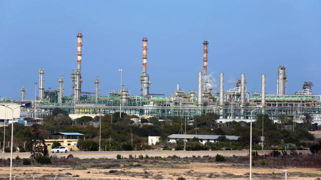 Gevechten tussen IS en bewakers bij grootste olieopslag Libië