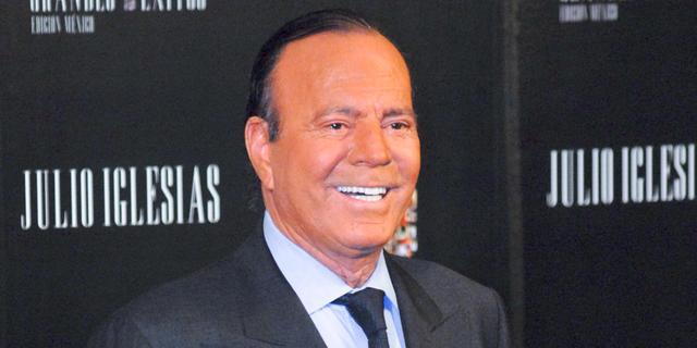 Julio Iglesias volgens rechter biologische vader van 42-jarige man