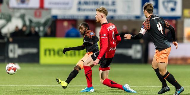 Helmond Sport onderzoekt mogelijk racisme tegen Jong PSV'er Sidibe