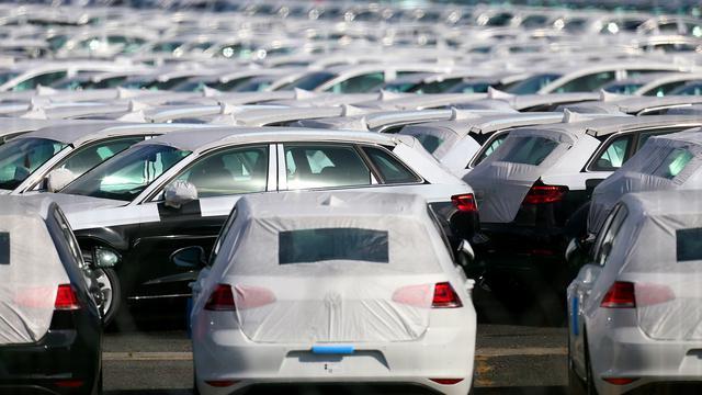 Volkswagen legt miljarden opzij voor dieselschandaal