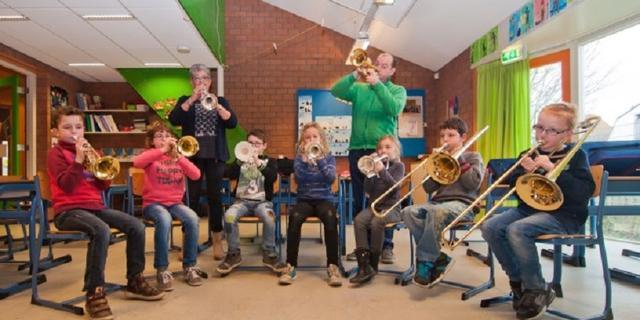 Robert Vroegindeweij wordt nieuwe directeur van Zeeuwse Muziekschool