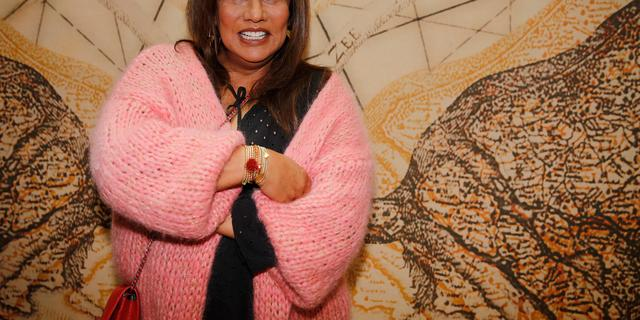 Patty Brard kan moeilijk nee zeggen tegen programma's met BN'ers