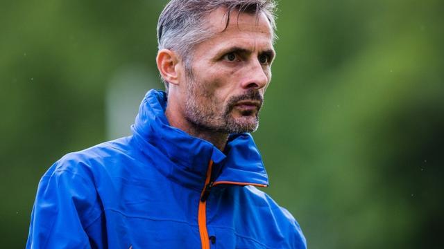 Oranje onder-17 wint van Italië in tweede groepsduel EK