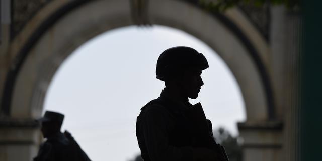 Doden bij aanval Iraakse ambassade Kabul