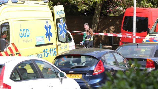 Man (38) overleden na steekincident Den Haag, tiener opgepakt