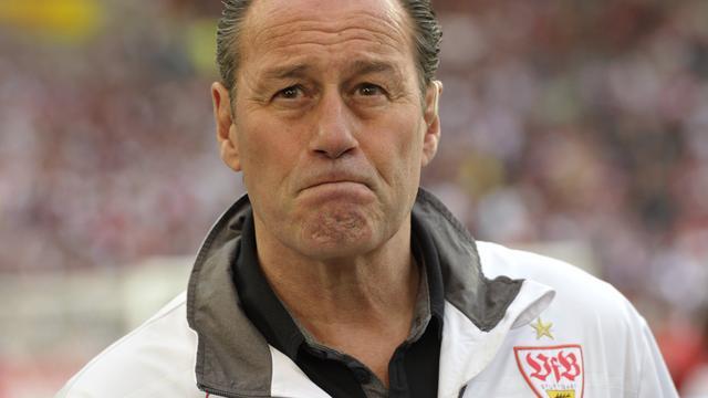 Stevens zet Stuttgart op scherp voor degradatiekraker tegen HSV
