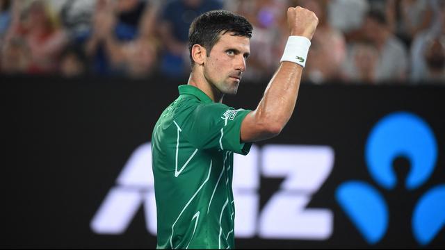 Djokovic organiseert alternatief tennistoernooi in Balkanlanden