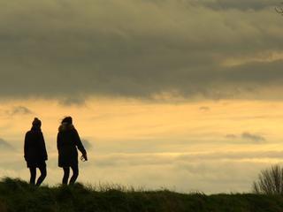 Aantal Nederlanders dat wandelt is sinds 2010 gestegen van 6,6 naar 10,5 miljoen