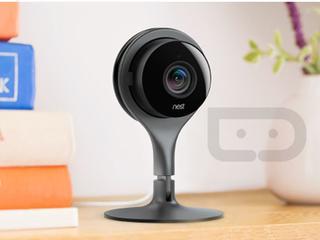 Nest Cam zou geüpdatete versie van Dropcam-camera zijn