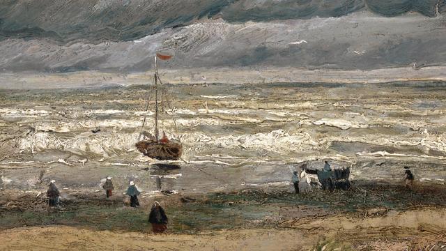 Twee gestolen schilderijen van Vincent van Gogh na veertien jaar terecht